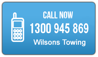 Call Wilsons Towing Now